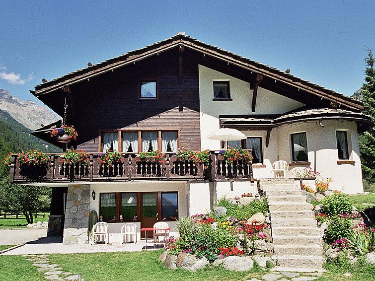 Фото Апартаменты CH3901.73.1
