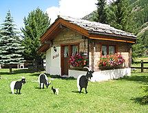 Вилла в Zermatt - CH3901.74.1
