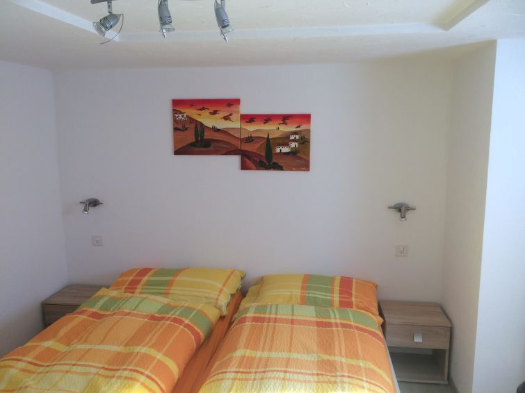 Slide5 - Chalet Sunstar kleine Wohnung