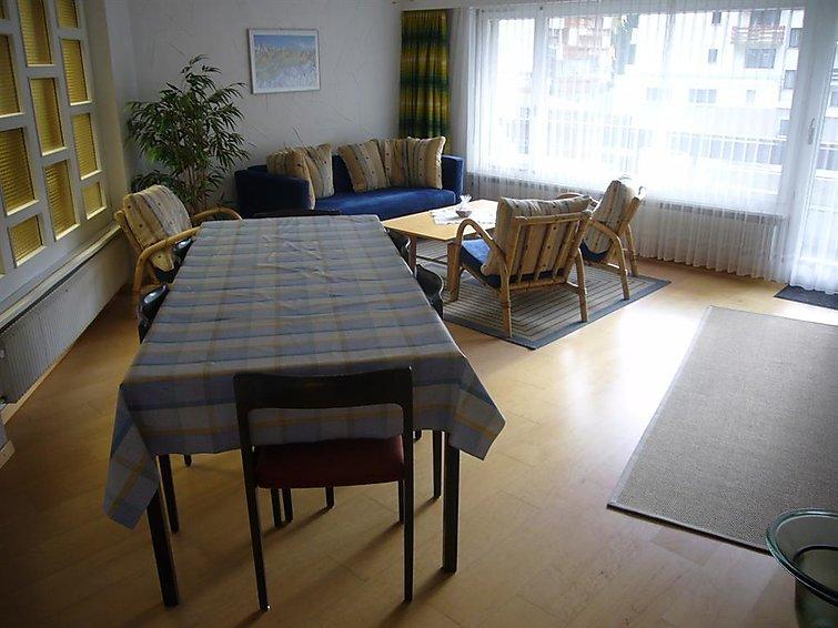 Фото Апартаменты CH3905.607.1