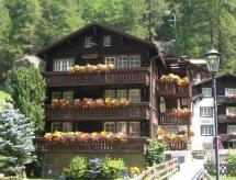 Saas-Almagell - Appartement Alpenblick (SAF8604)