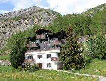 Saas-Almagell - Appartement Foresta (SAF5008)