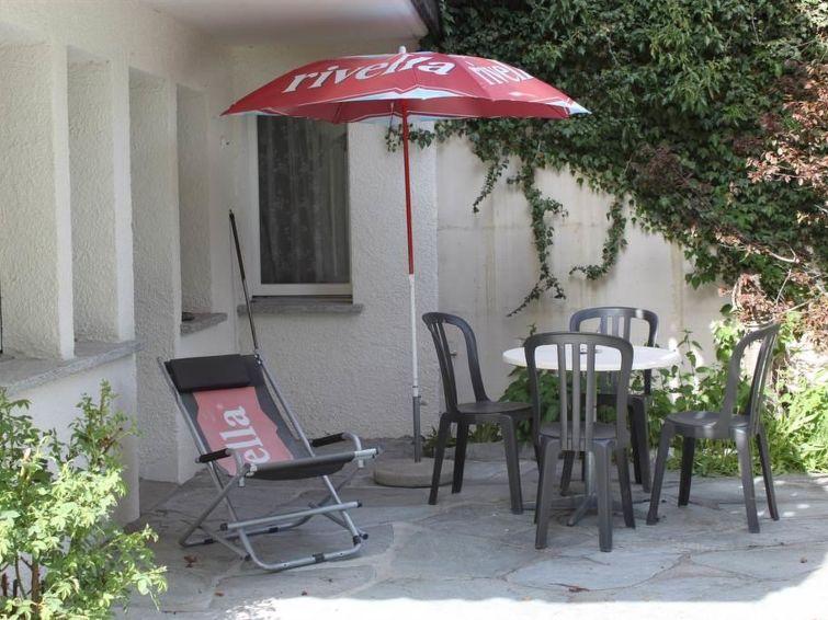 Фото Апартаменты CH3905.653.1