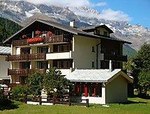 Saas-Almagell - Apartment Azur