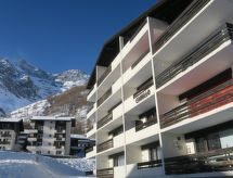 Saas-Fee - Appartement Camillo
