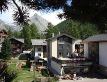 Saas-Fee - Apartment Cityhaus
