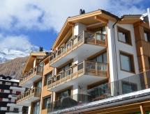 Saas-Fee - Apartamenty Auriga