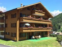 Saas-Fee - Apartment Avalanche (019C01)