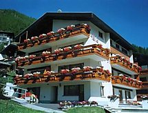 Saas-Fee - Apartment Perle
