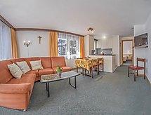 Saas-Fee - Apartamenty Bergrose (092A01)