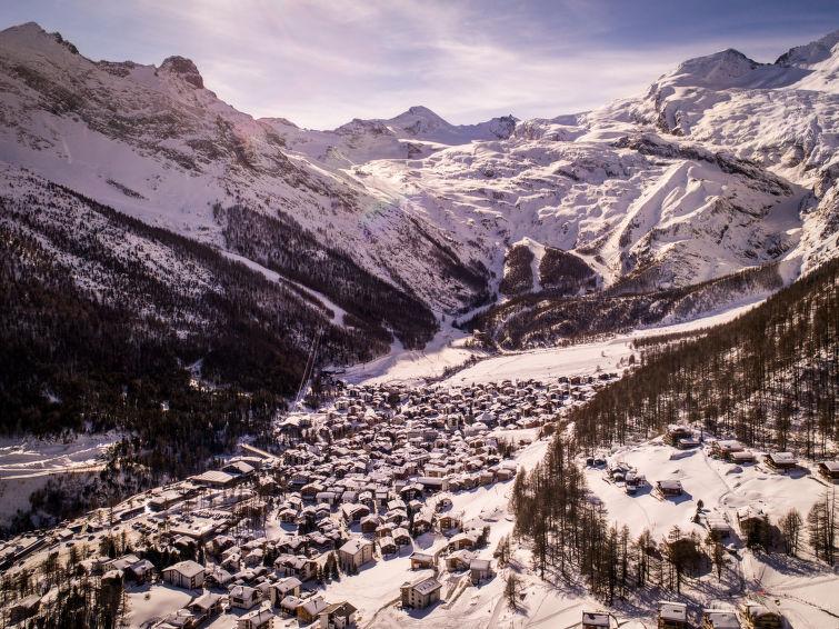 Photo of Chalet Alpenruh