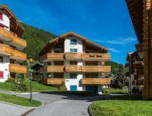 Saas-Fee - Apartamenty Dominic A (020C01)