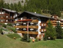 Appartement Saas-Fee INT-CH3906.732.1