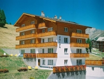 Saas-Fee - Apartment Orion (010801)
