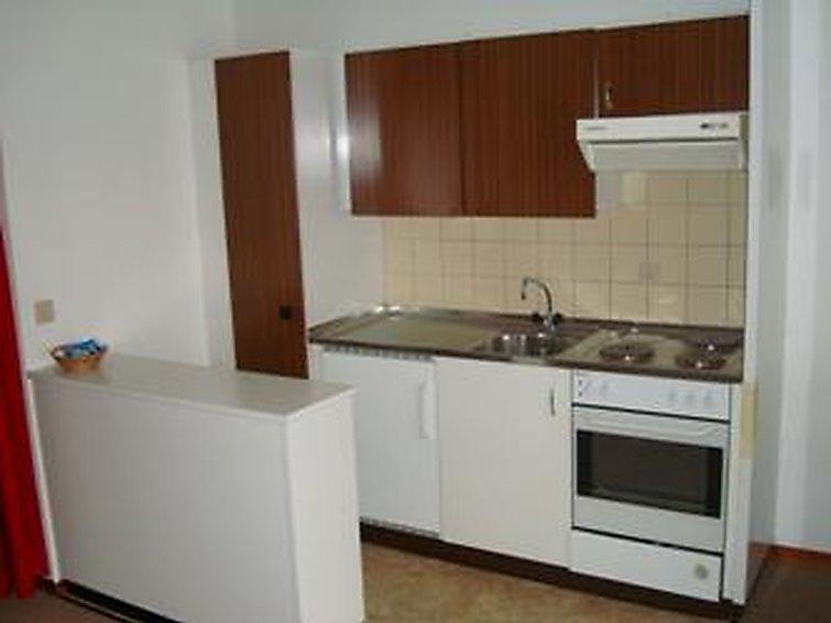Perle - Apartment - Saas-Fee