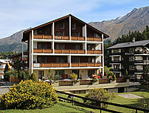 Saas-Fee - Appartement Golf