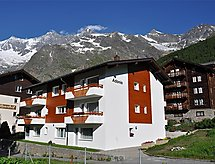 Saas-Fee - Appartement Adonis (042A01)