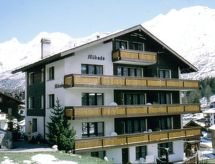 Saas-Fee - Apartment Mikado (018A01)