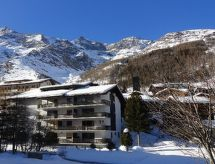 Saas-Fee - Appartement Colibri