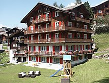 Saas-Fee - Apartment Anemone (010601)