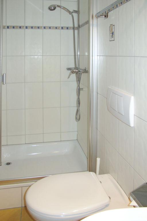 Holiday apartment Chalet Venetz (113598), Saas Fee, Saas Valley, Valais, Switzerland, picture 4