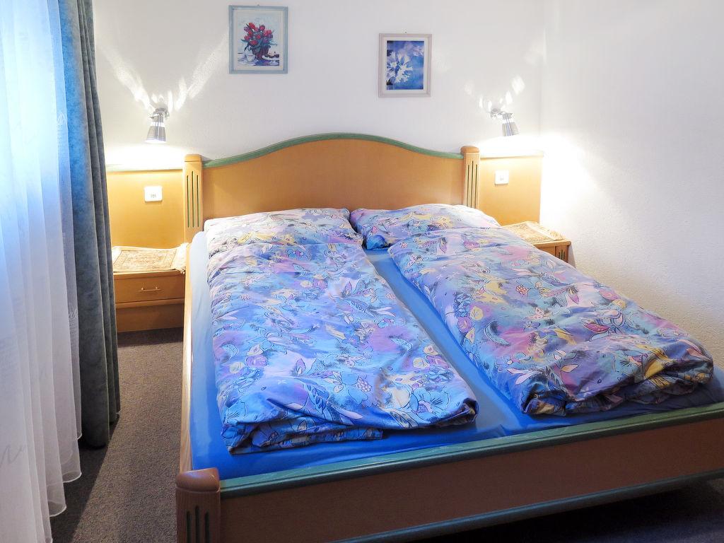 Holiday apartment Chalet Venetz (113598), Saas Fee, Saas Valley, Valais, Switzerland, picture 6
