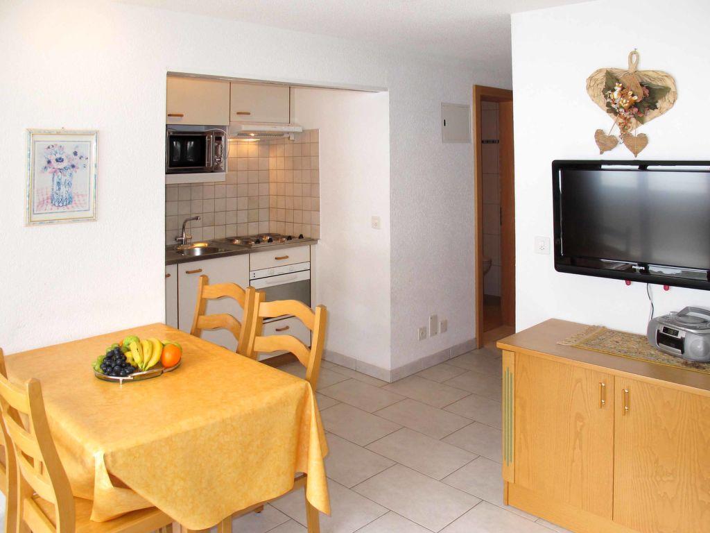 Holiday apartment Chalet Venetz (113598), Saas Fee, Saas Valley, Valais, Switzerland, picture 7
