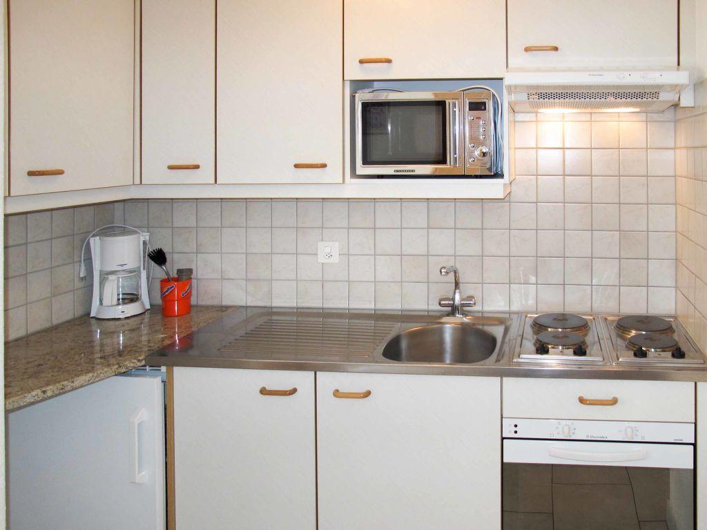 Holiday apartment Chalet Venetz (113598), Saas Fee, Saas Valley, Valais, Switzerland, picture 8