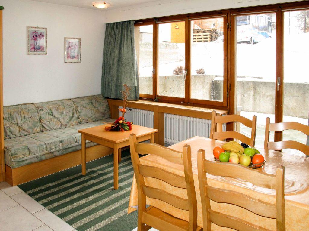 Holiday apartment Chalet Venetz (113598), Saas Fee, Saas Valley, Valais, Switzerland, picture 9