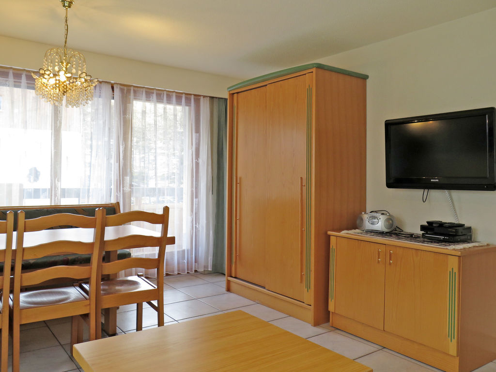 Holiday apartment Chalet Venetz (114379), Saas Fee, Saas Valley, Valais, Switzerland, picture 4