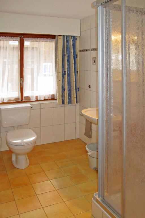 Holiday apartment Chalet Venetz (114379), Saas Fee, Saas Valley, Valais, Switzerland, picture 6