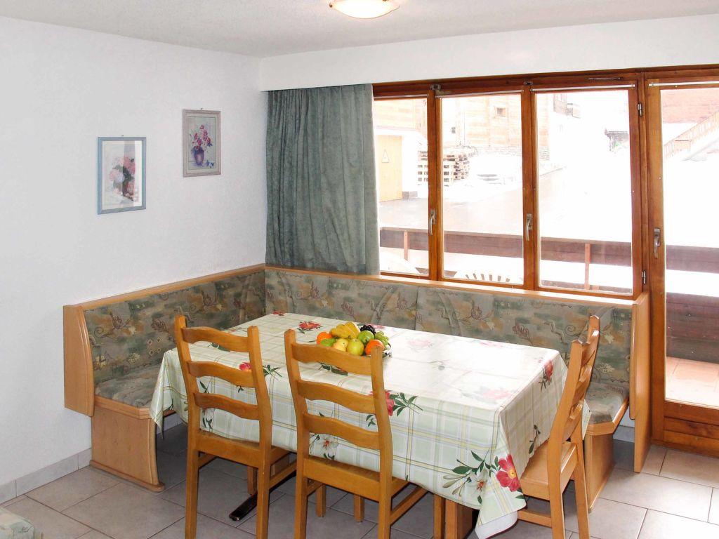 Holiday apartment Chalet Venetz (114379), Saas Fee, Saas Valley, Valais, Switzerland, picture 7