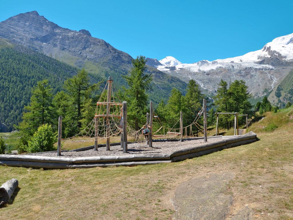 Ferienwohnung Chalet Venetz (105900), Saas Fee, Saastal, Wallis, Schweiz, Bild 15