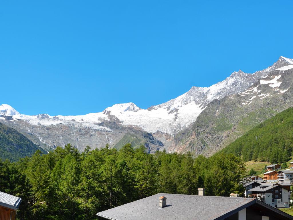 Ferienwohnung Chalet Venetz (105900), Saas Fee, Saastal, Wallis, Schweiz, Bild 10