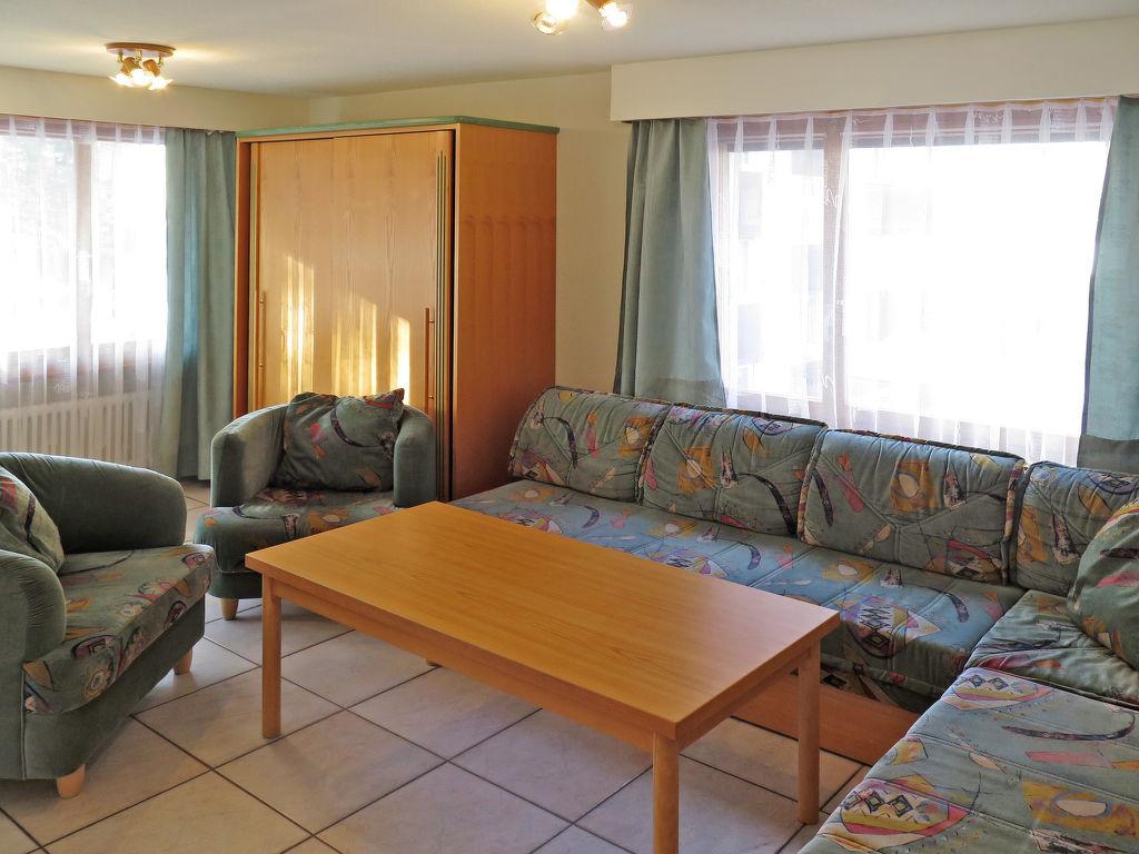 Holiday apartment Chalet Venetz (111409), Saas Fee, Saas Valley, Valais, Switzerland, picture 5