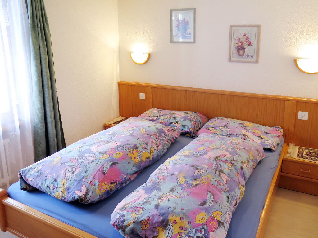 Holiday apartment Chalet Venetz (111409), Saas Fee, Saas Valley, Valais, Switzerland, picture 8