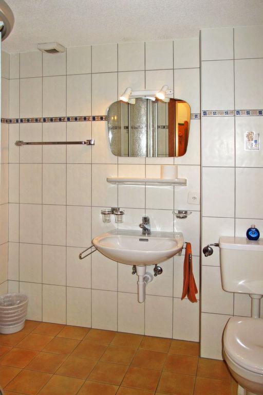 Holiday apartment Chalet Venetz (111409), Saas Fee, Saas Valley, Valais, Switzerland, picture 9