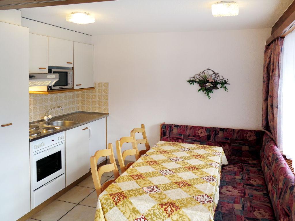 Holiday apartment Chalet Venetz (111409), Saas Fee, Saas Valley, Valais, Switzerland, picture 10