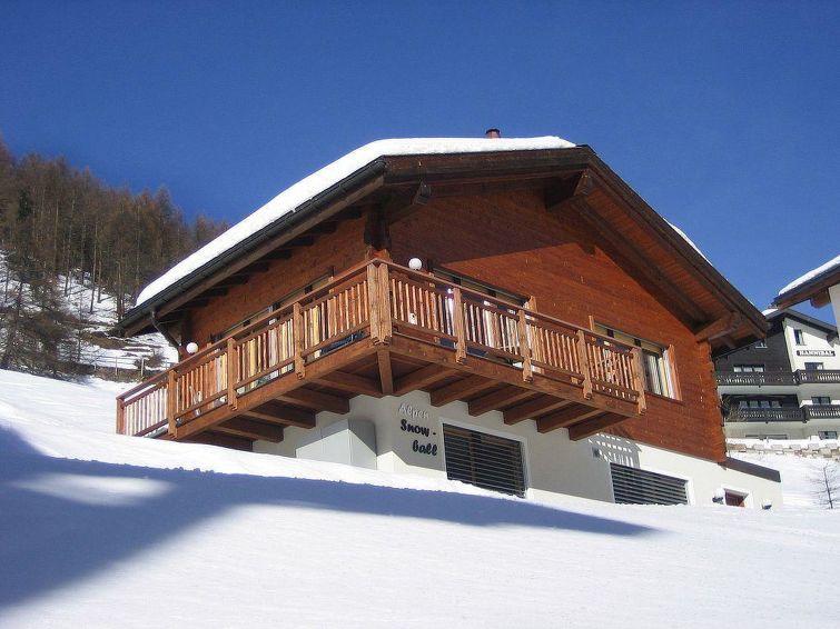 Alpin Snowball