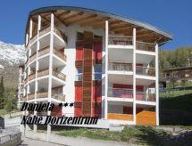 Saas-Fee - Appartement Daniela