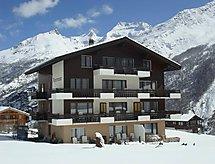 Saas-Fee - Appartement Alpenrose
