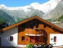 Saas-Fee - Apartment Akropolis (112D01)
