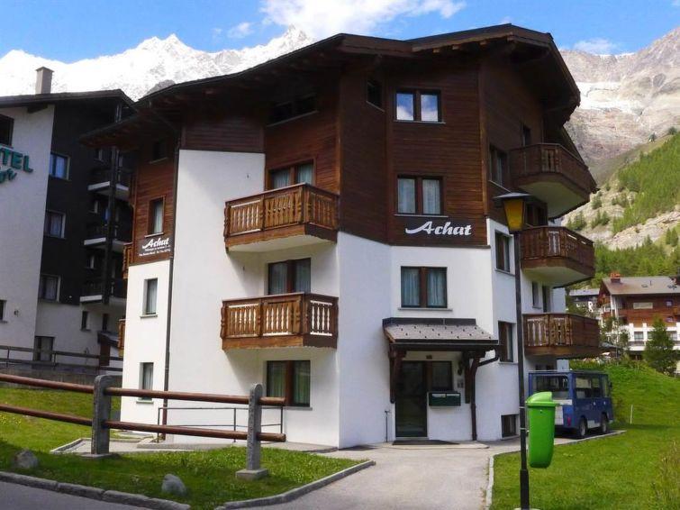 Achat - Apartment - Saas-Fee
