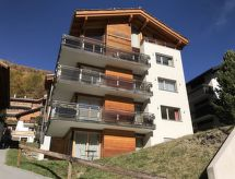 Saas-Fee - Appartement Jessica