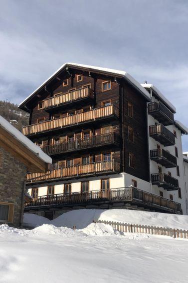 Photo of Stegmatte Lodge