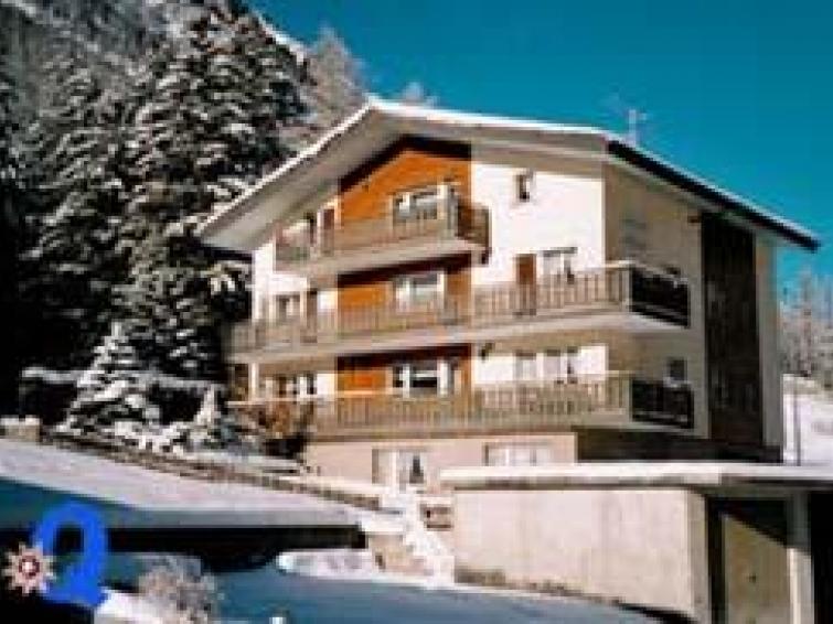 Apartament Gini (SBF0050)