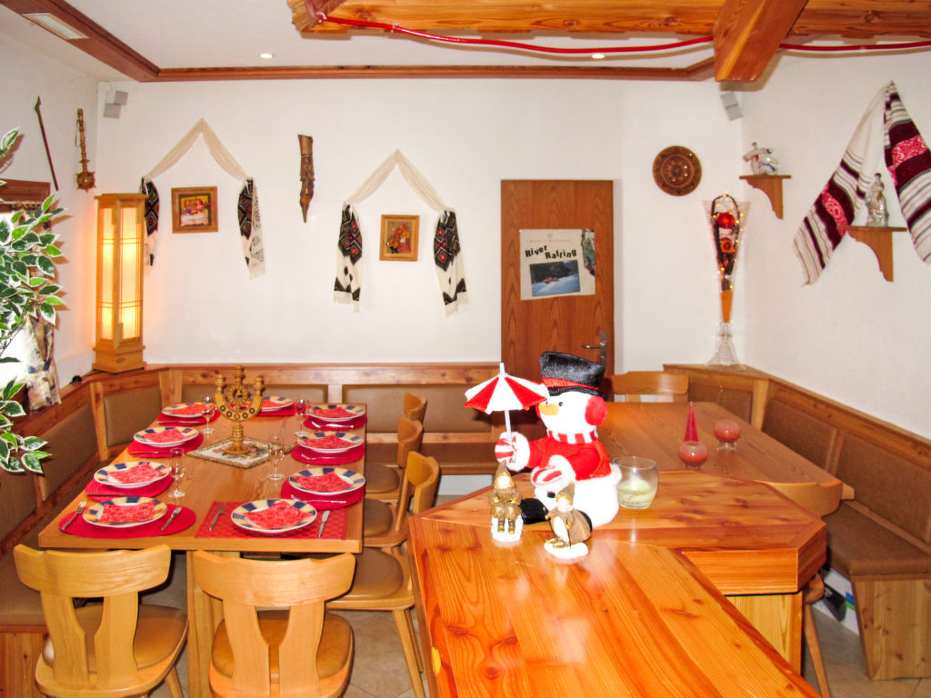 Holiday house Edelweiss (154426), Saas Balen, Saas Valley, Valais, Switzerland, picture 11