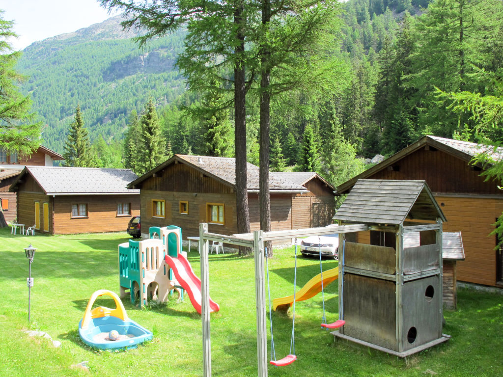 Holiday house Edelweiss (154426), Saas Balen, Saas Valley, Valais, Switzerland, picture 1