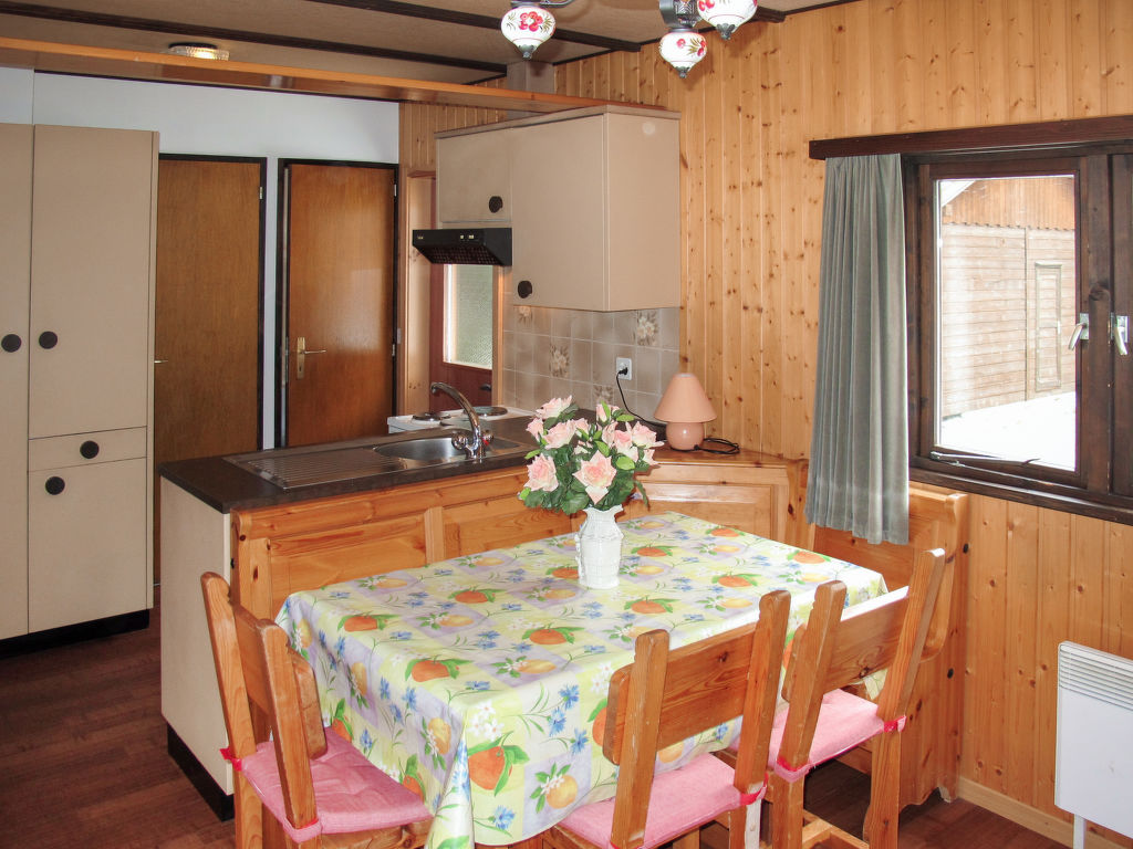 Holiday house Edelweiss (154426), Saas Balen, Saas Valley, Valais, Switzerland, picture 4