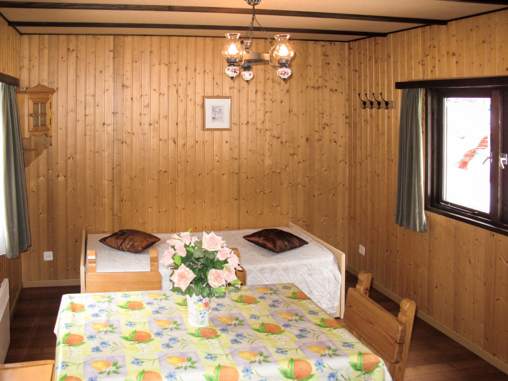 Holiday house Edelweiss (154426), Saas Balen, Saas Valley, Valais, Switzerland, picture 5